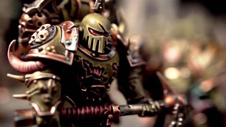 New Death Guard