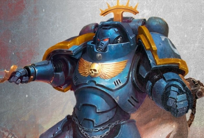 GW Reveals Stats for New Primaris Space Marines - Spikey Bits