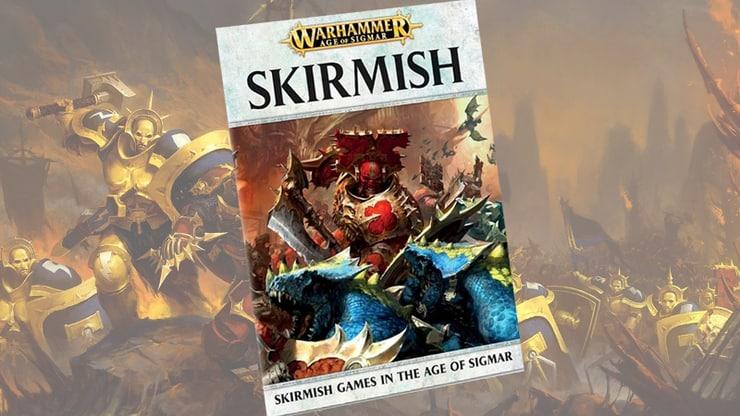 Sigmar Skirmish