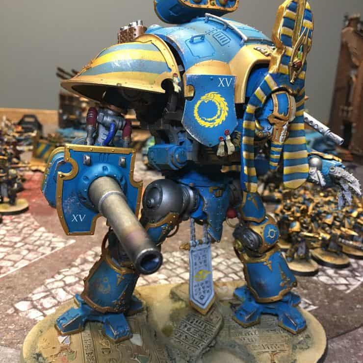 Ultramarines Army Thousand Sons Most Dec...