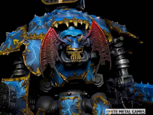 titan of night lords chaos