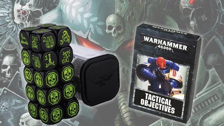 Which 8th Edition Accessories Should You Get Spikey Bits