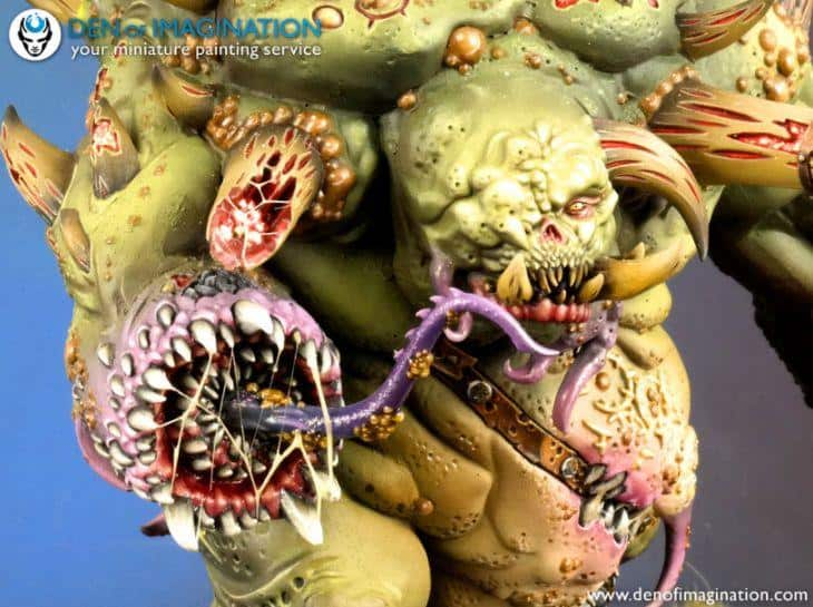 glottkin nurgle chaos den of imagination