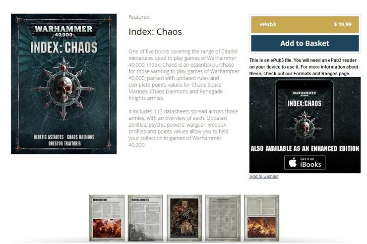 warhammer 40k 8th edition index xenos 1 pdf