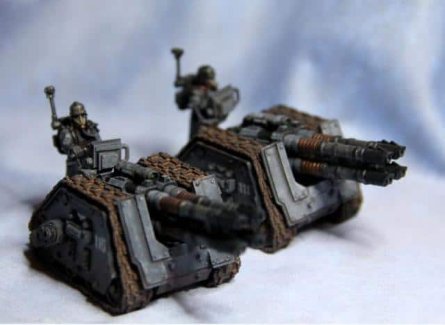Death Korps Kreig, Destroyer, Dkk, Forge World, Graia, Laser, Pattern, Rapier