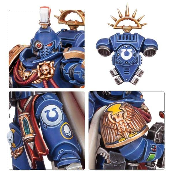 A First Look At Gw S New Releases For July Spikey Bits