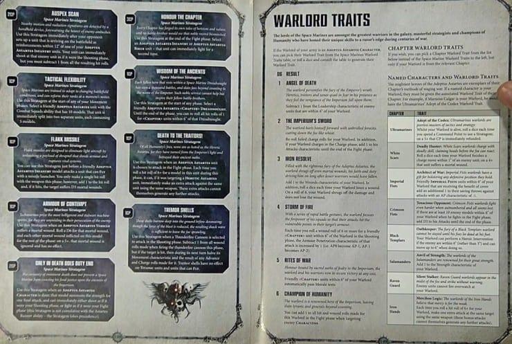 CODEX CRAFTWORLDS 8th Edition - Kult Games
