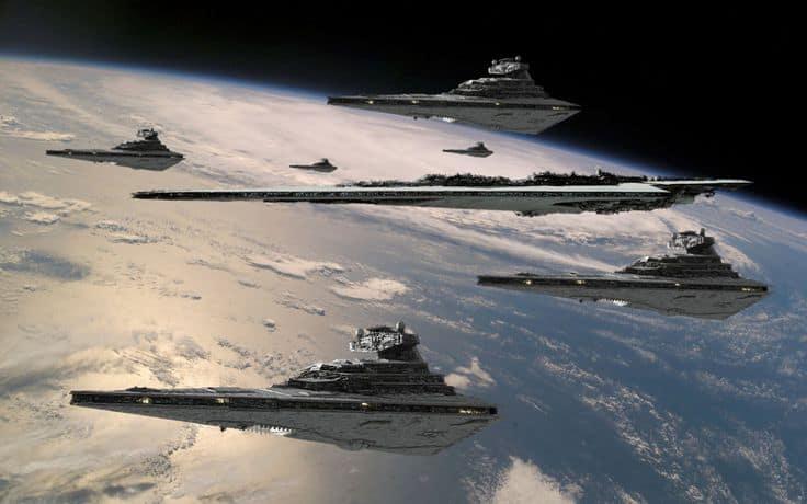 star wars imperial fleet armada x-wing