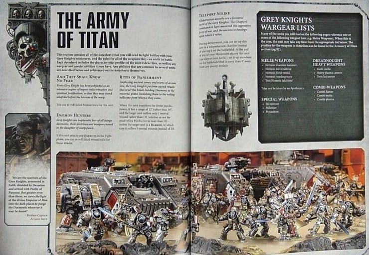 grey knights codex 8th pdf