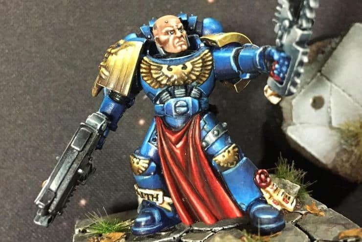 ultramarine den of imagination
