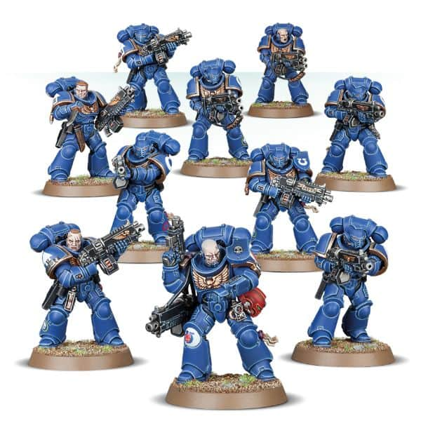 Primaris Intercessors01