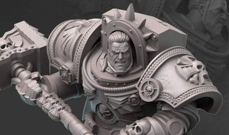The 50+ Best Alternatives to GW Miniatures: LATEST - Spikey Bits