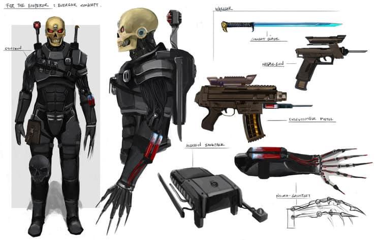 shadow war armageddon rules pdf free download