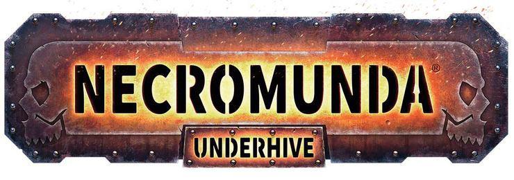necromunda logo