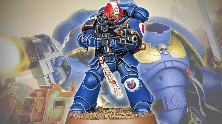 30th Anniv. Primaris Post