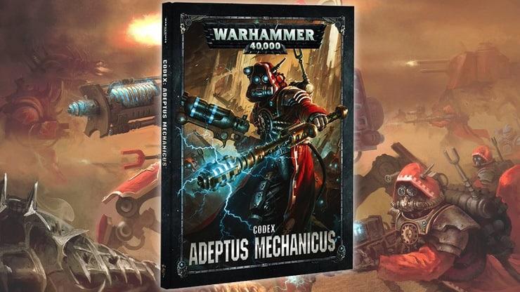 adeptus mechanicus codex 8th edition pdf download