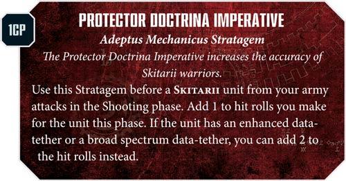 Admech Focus Metalica 3