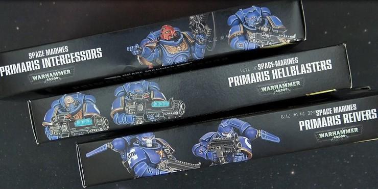Combat Squad Releases