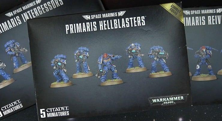 Combat Squads Boxes