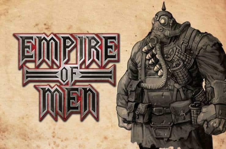 Empire of Men main