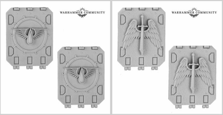 Forge World Doors