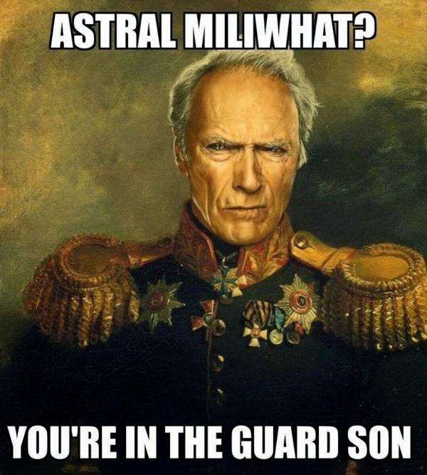 Gen Eastwood