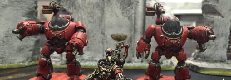 Kastelan Robots, Pose!