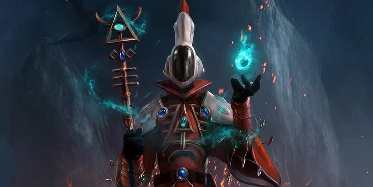 5 Things I Hate/Love About Eldar: 8th Edition - Spikey Bits