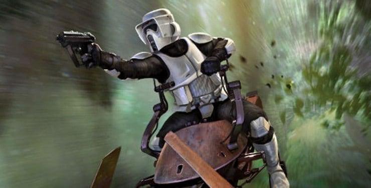 Star Wars Legion Wal Hor