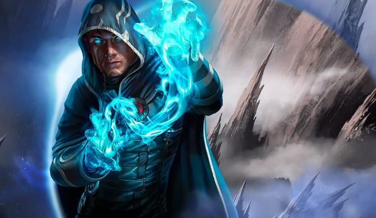 magic the gathering jace