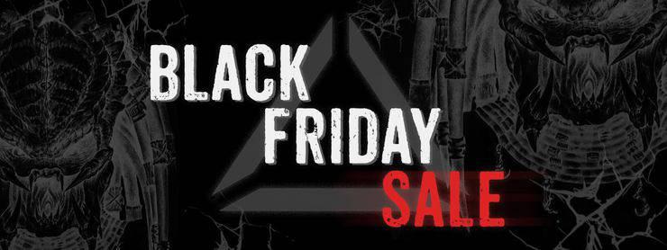 prodos black friday sale