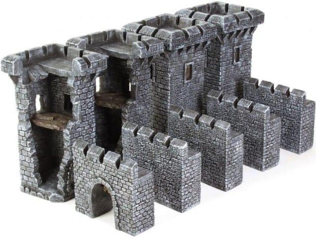 Gamemateu Medieval tower