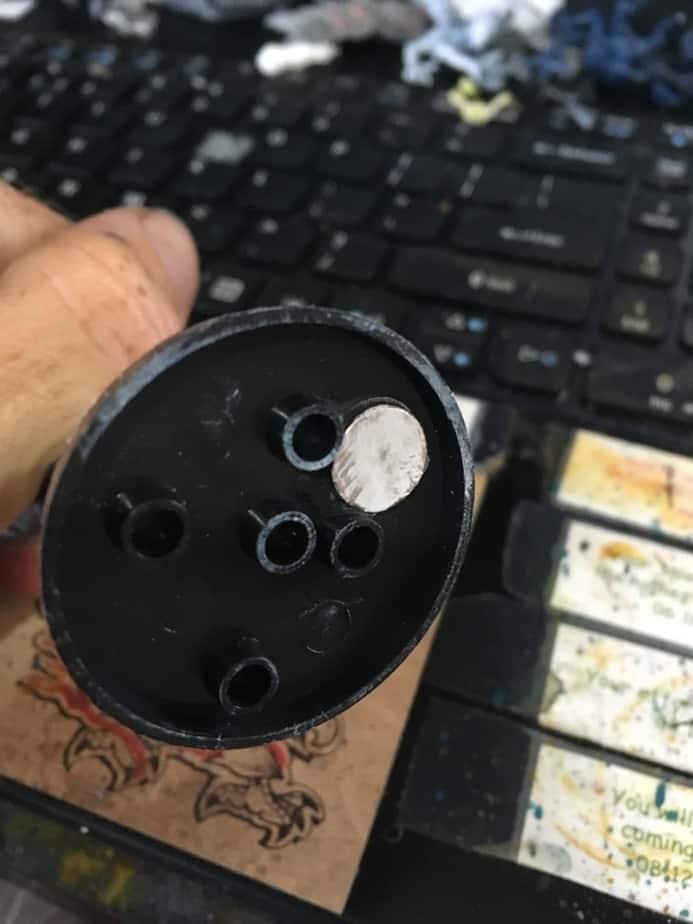JStove Magnet Nid