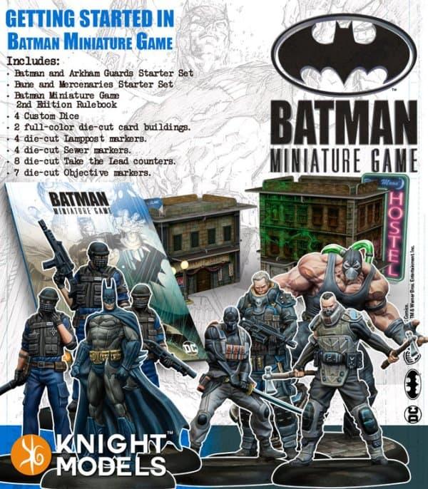 Knight Mode's Starter 1