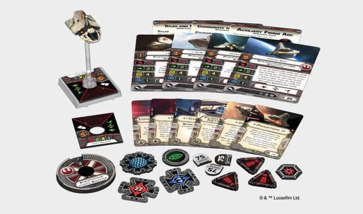 Phantom II main