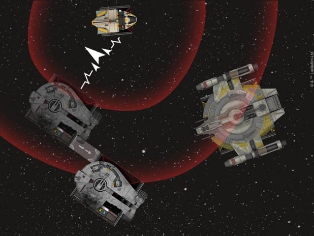 Phantom II tactics