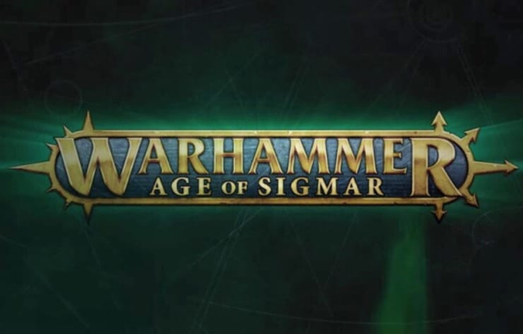 Age of Sigmar Malign Portents