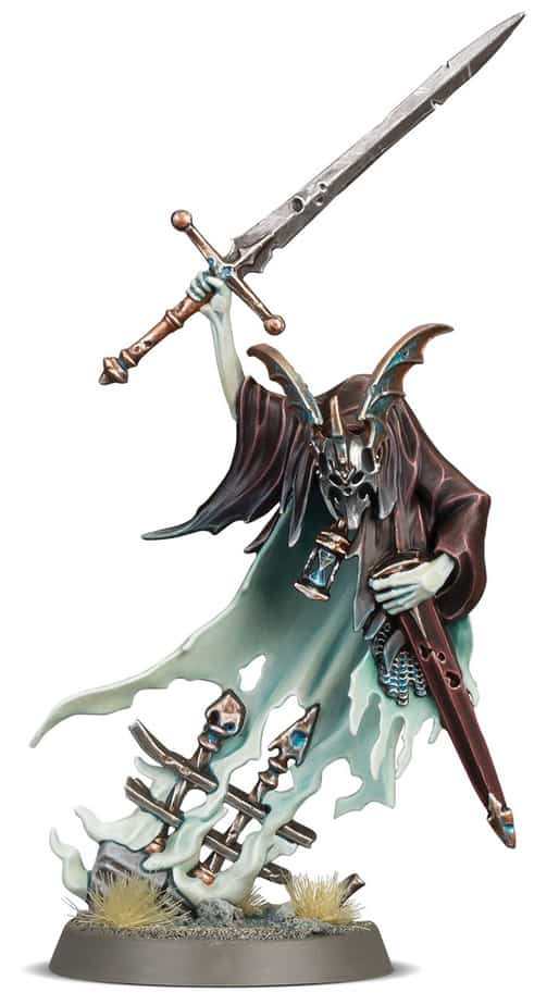 Knight of Shrouds Malign Portents AoS