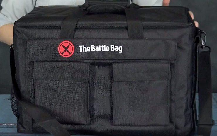 battle bag
