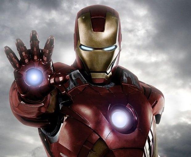 Imà Genes De Iron Man: Marvel Cinematic Universe: Last 10 Years