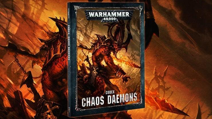 Daemons Codex Post