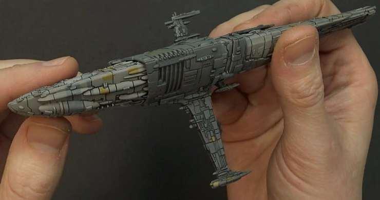 Profundity Expansion Pack Star Wars Armada