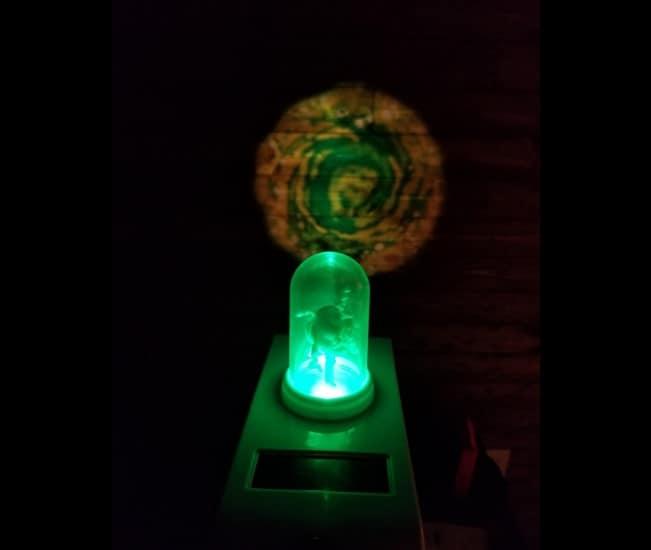 Rick & Morty: Portal Gun Toy Arrives - Spikey Bits