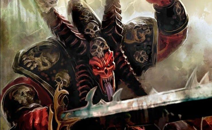 Uzhul Skulltaker