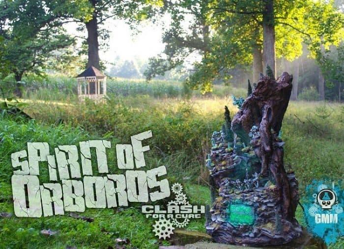 gmm spirit of orboros