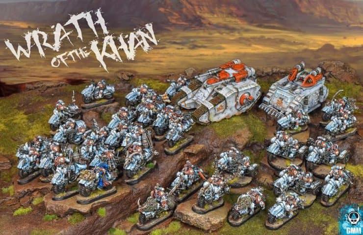 gmm wrath of the khan