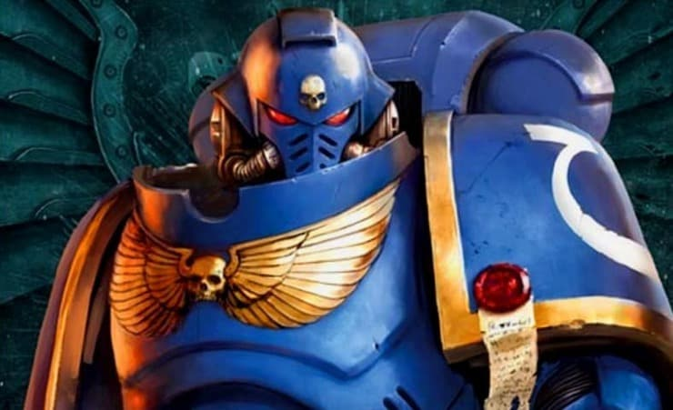 primaris book cover hor marine