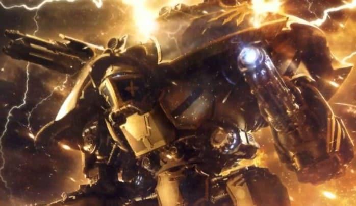 warlord titan art hor wal