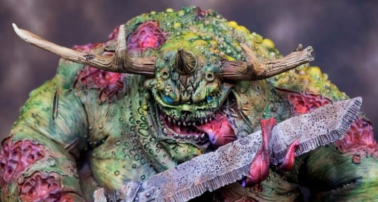wmg great unclean cover