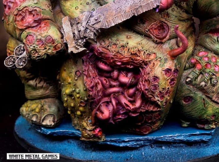 wmg great unclean one stomach